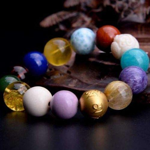 Buddhism Seven Treasure