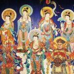 天龙八部 – Aṣṭasenā