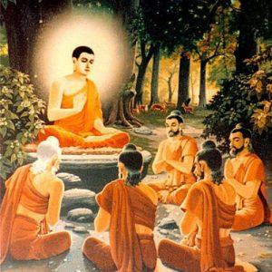 Buddhism Bhiksu